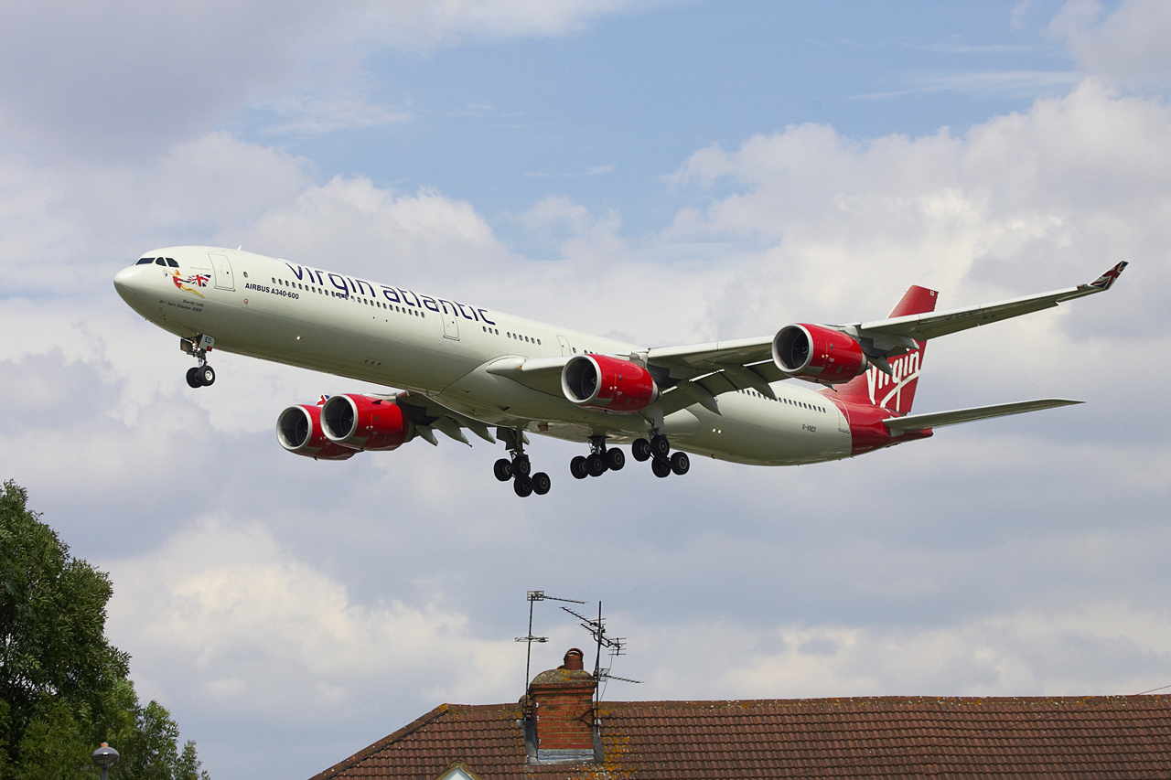 [15/07/2011] Londres Heathrow (Part I) Ges9