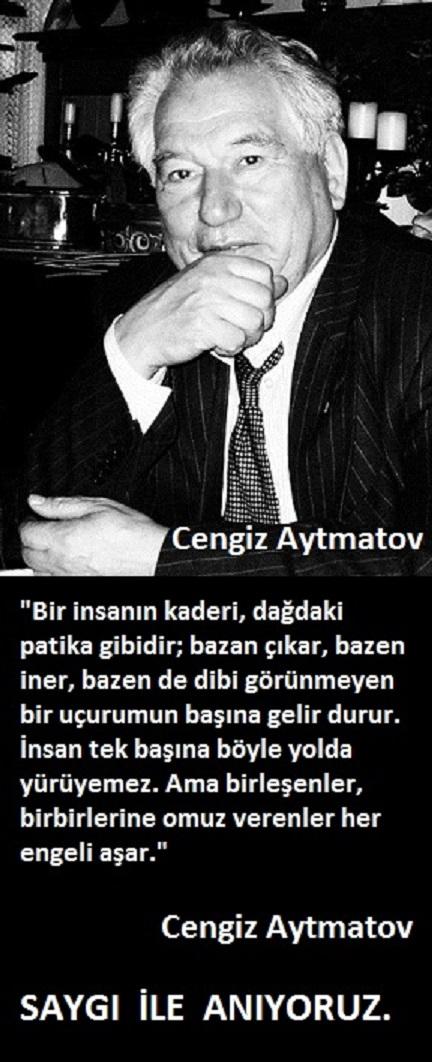 Cengiz Aytmatov Sözleri 450pxtschingisajtmatow