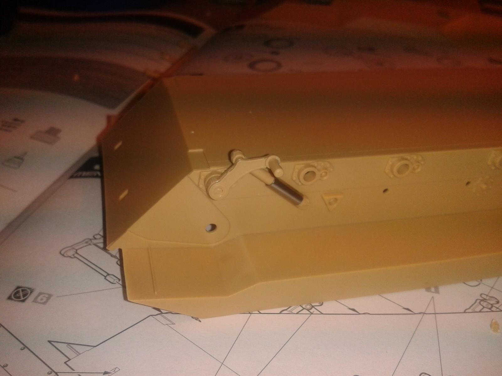 Bradleys M2A3 w/Busk III Meng 1/35 by T-Bird....Terminer !!!!! Pj2p