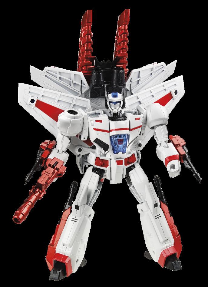Generations Leader Jetfire 8f4b