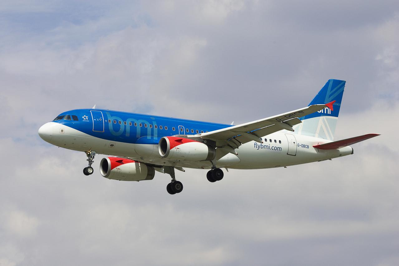 [15/07/2011] Londres Heathrow (Part I) Blfl