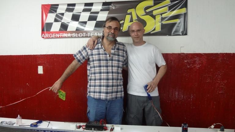 rally - AST - 6º FECHA RALLY 1/24 - POSICIONES FINALES...CAMPEON MARIANO MANRIQUE!!!!! 2cx5