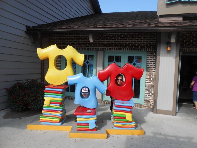 Florida, Fall 2013 - 25 days, 10 theme parks, Sun, Fun & More - Page 8 Eako