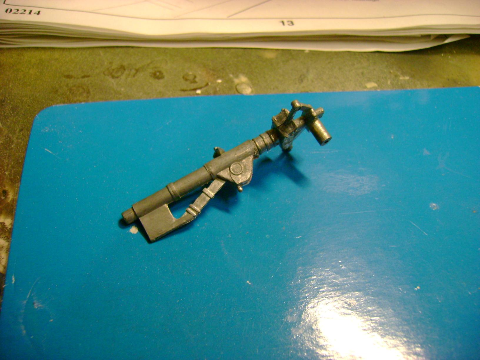A-10 Thunderbolt II...1/32 Trumpeter + PE Edouard....( T-Bird) Up 02/12... - Page 2 Dsc03175d