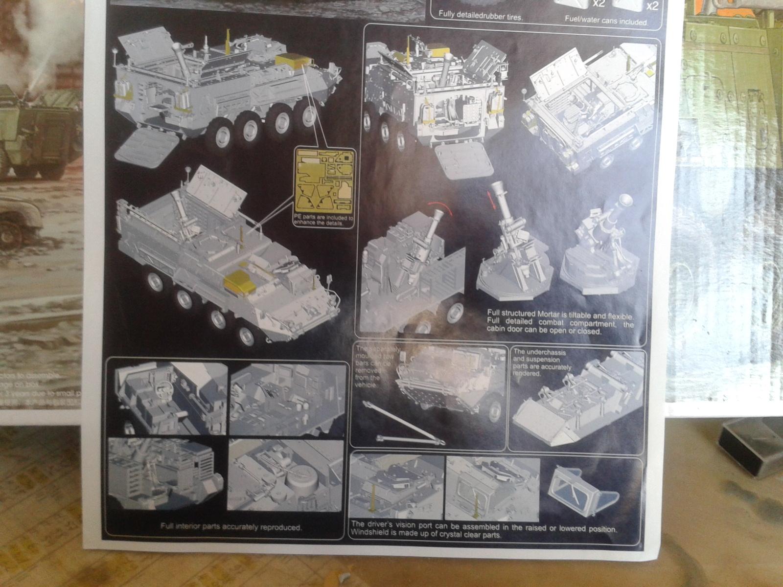 Stryker M1129 Mortar Carrier MC-B ...Montage terminé !!!! 20130413115734