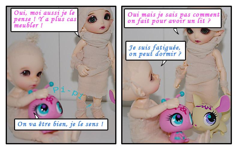 Une histoire de fée - Chapitre 12: La vie continue (P5) - Page 4 Aq5u