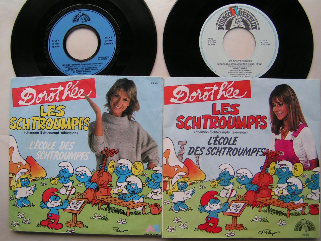 Dorothée et AB Productions - Page 3 Pict0009z
