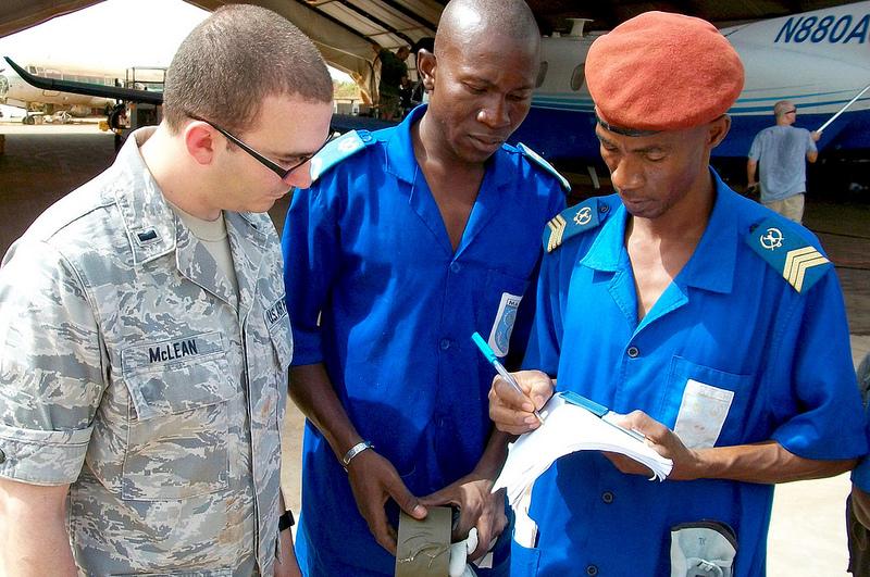 Armée nationale Burkinabé / Military of Burkina Faso 79958485857097c508e2c
