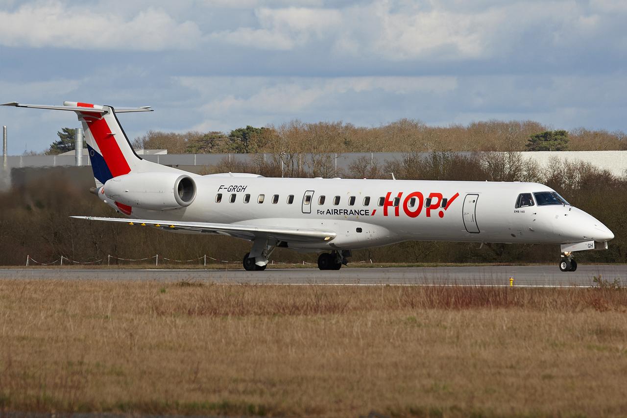 [15/03/2013] Embraer 145 (F-GRGH) Hop! Rbf7
