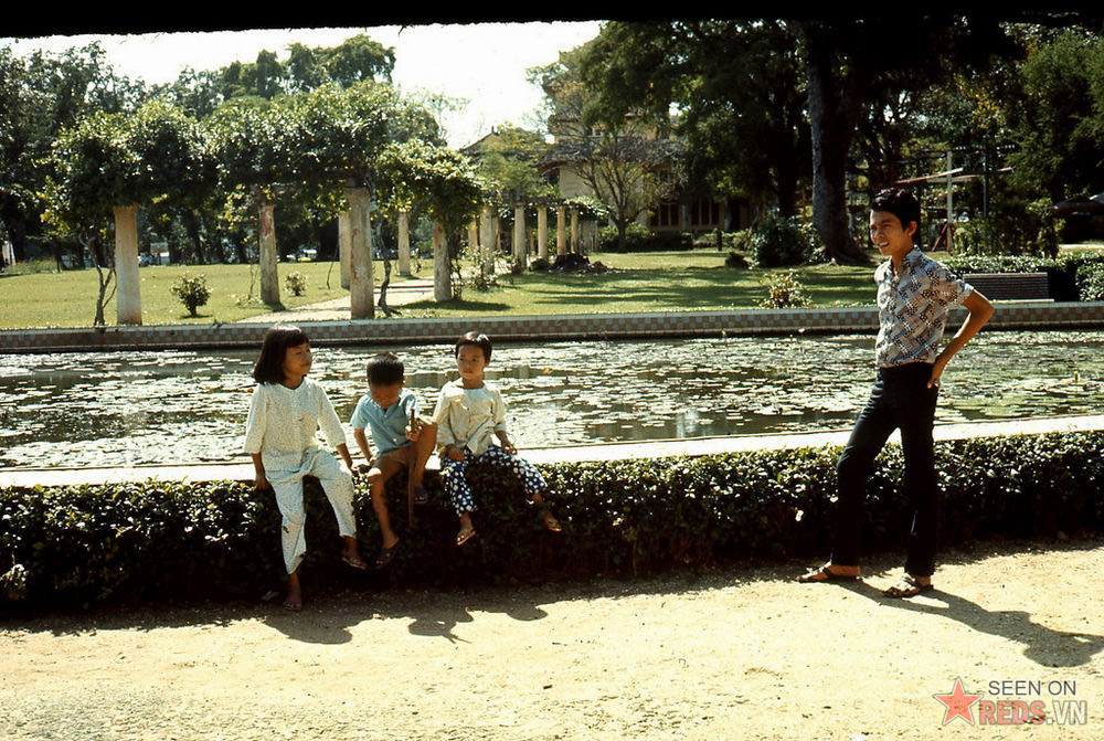 Sài Gòn 1970-1971 đẹp cổ kính 44546648