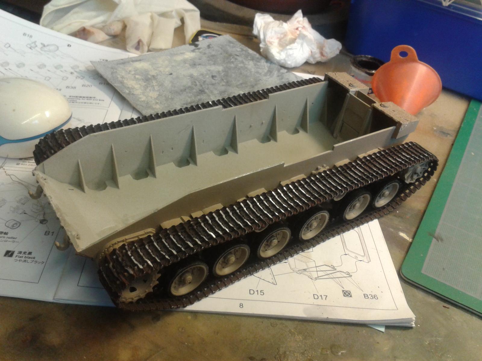 IDF MERKAVA MK.3D EARLY au 1/35 By Meng.....Terminer !!!! et sur son dio.... - Page 2 20130324150355