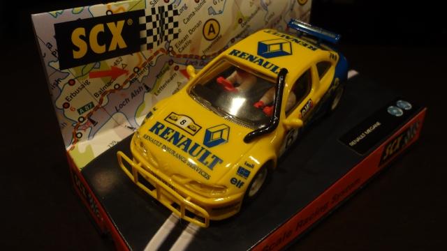 rally - Al Safari Rally en 1/32 Md62