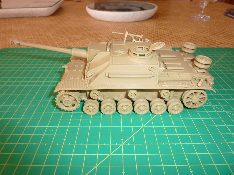 STUG - StuG III Ausf.G TAMIYA MM114 P1030716q