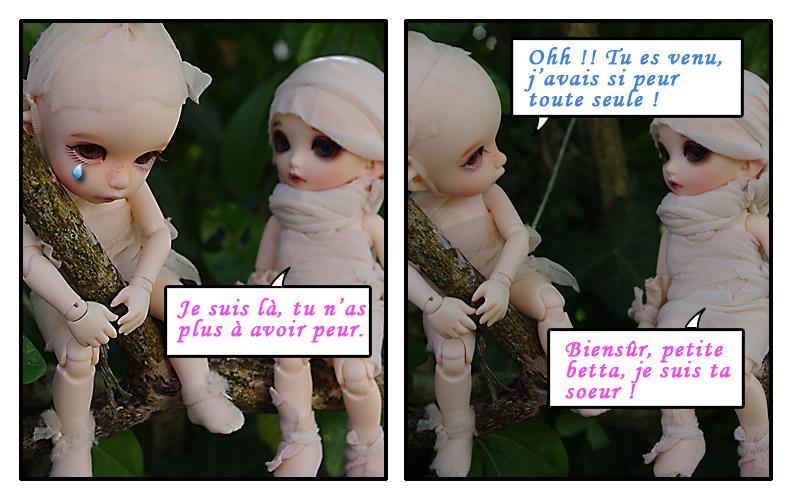 Une histoire de fée - Chapitre 12: La vie continue (P5) - Page 4 Dmac