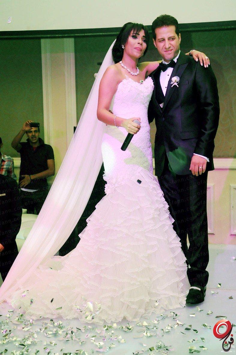 """بالصور : حفل زفاف الغرائب والعجائب للمطربة"""" امينة بتاعة الحنطور"""" ليلة من ليالى الخيال بحضور نجوم مصر  5455xy"""