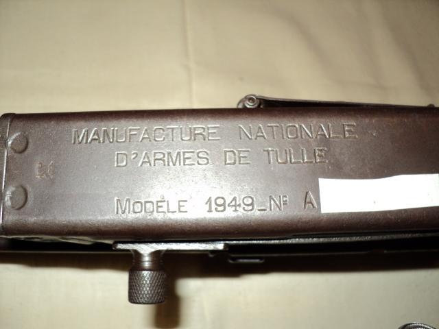PISTOLET MITRAILLEUR DE 9 mm (MODELE 1949) Dsc00010pw
