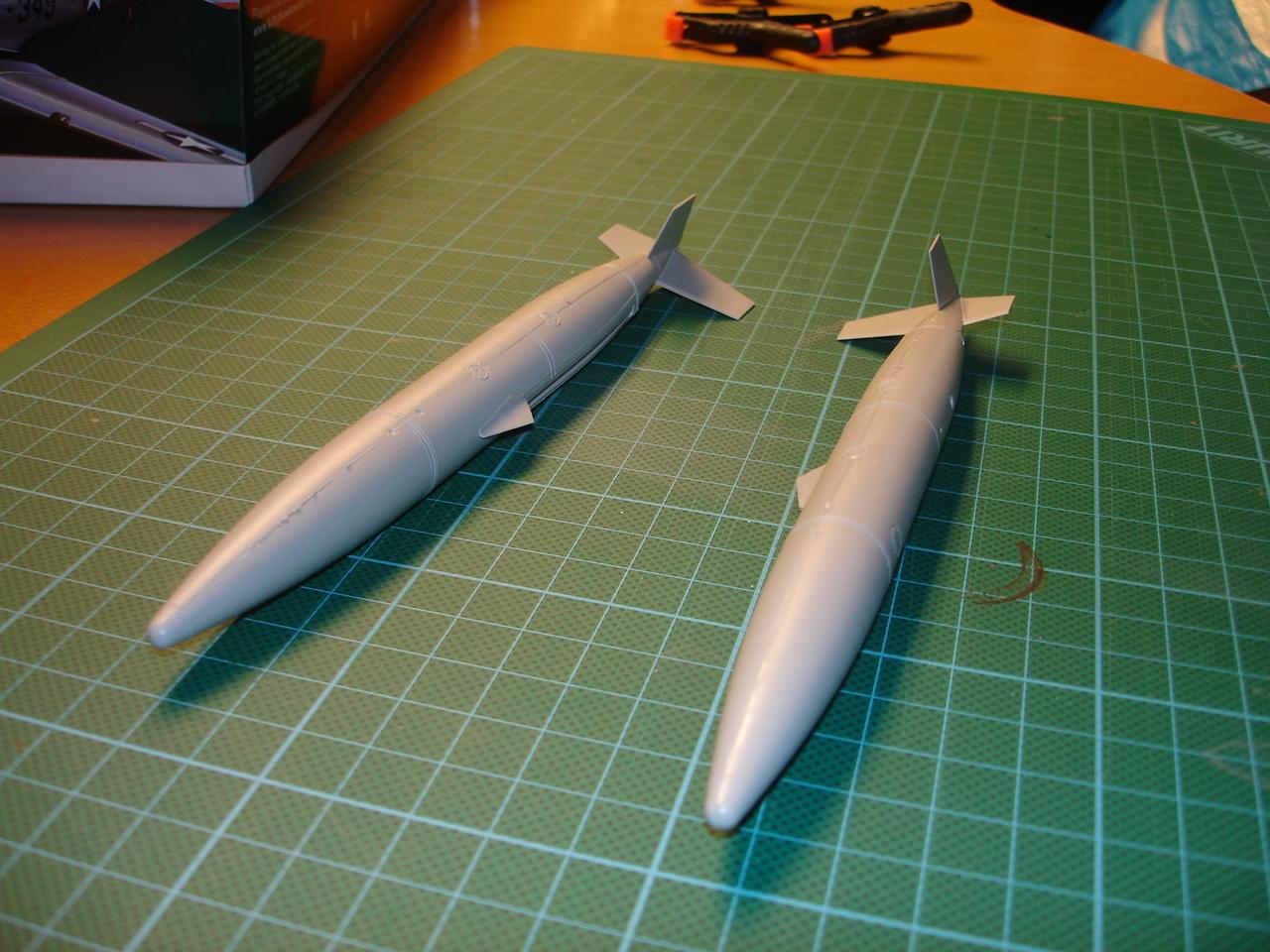 F-104 G Starfighter Italeri 1/32e 5n2i
