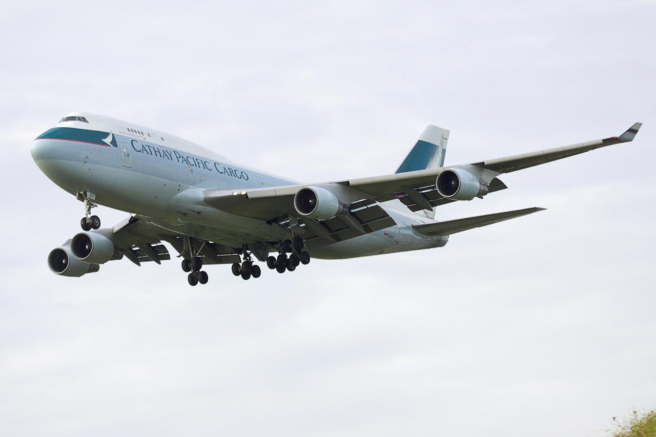[15/07/2011] Londres Heathrow (Part I) X499