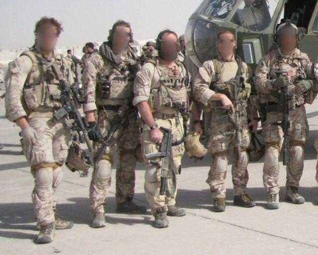 El Kit de los Navy SEALS... 3rxn
