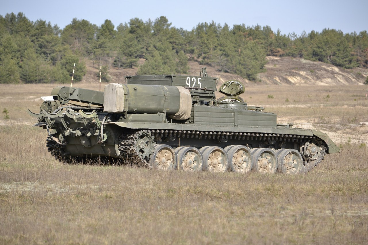 Ukraine Military: Situation and Needs - Page 4 Tejj