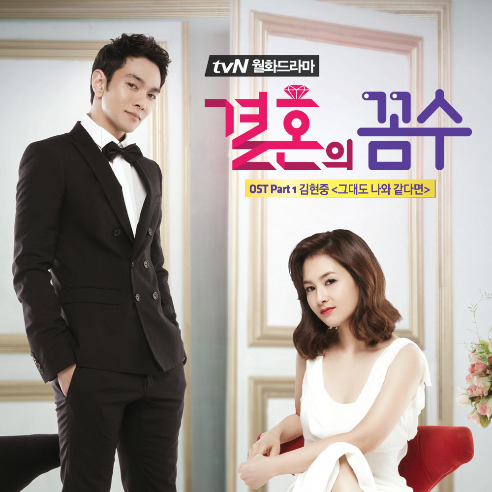 Kim Hyun Joong (SS501) – The Marriage Plot OST Part 1 325547