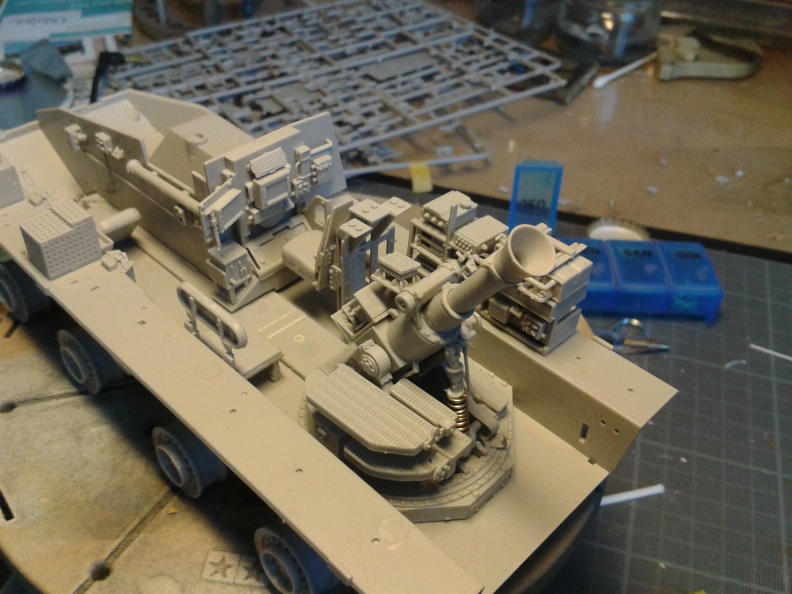 Stryker M1129 Mortar Carrier MC-B ...Montage terminé !!!! 20130511114123