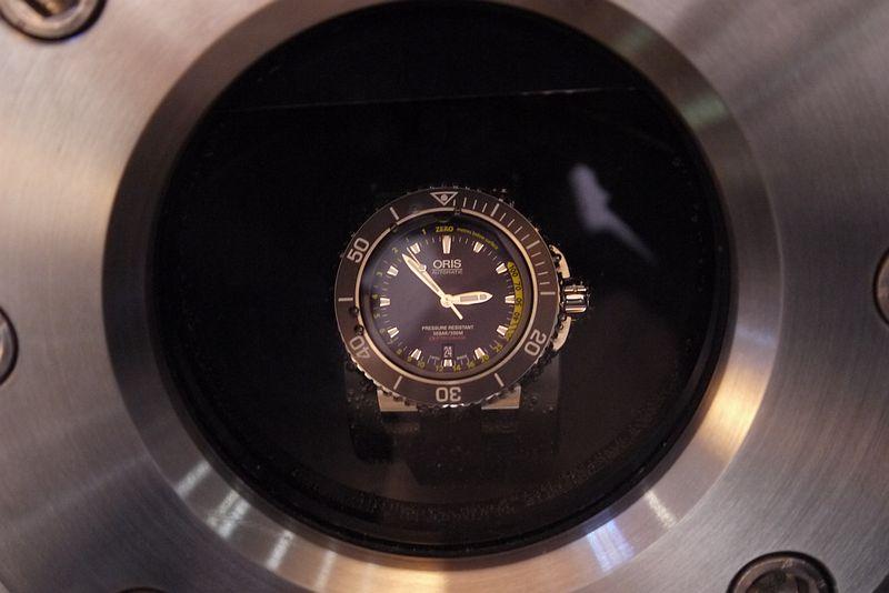 Basel World le CR part 2 P1080048i