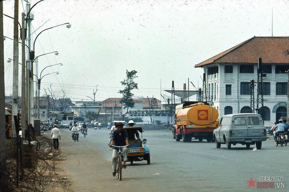 Sài Gòn 1970-1971 đẹp cổ kính 98628264