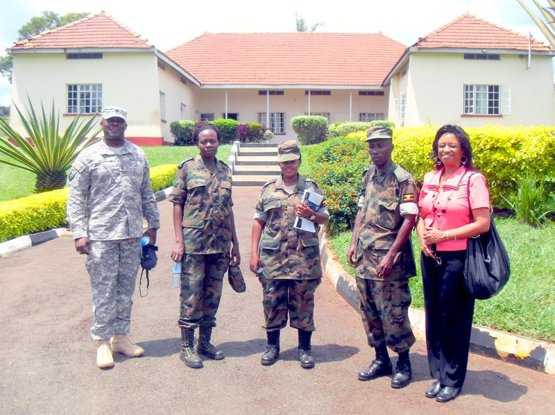Armée Ougandaise/Uganda Peoples Defence Force (UPDF) - Page 2 8046833872