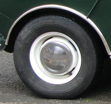 Liégeois en Mini 1000 de 1979... peut-être Enjoliveur