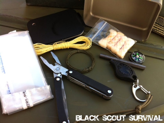 El Kit de los Navy SEALS... 39a8
