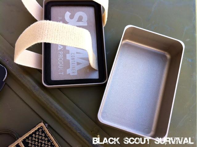 El Kit de los Navy SEALS... Z341