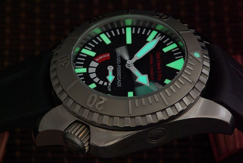 Essais de la Girard Perregaux Sea Hawk II Pro Imgp7175f