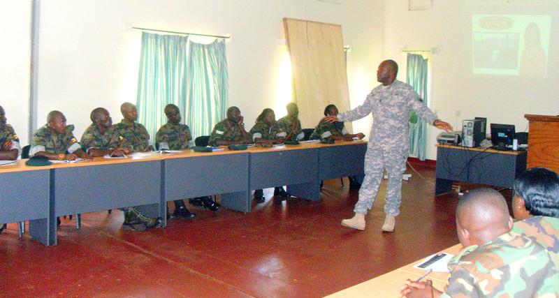 Armée Ougandaise/Uganda Peoples Defence Force (UPDF) - Page 2 8046834148