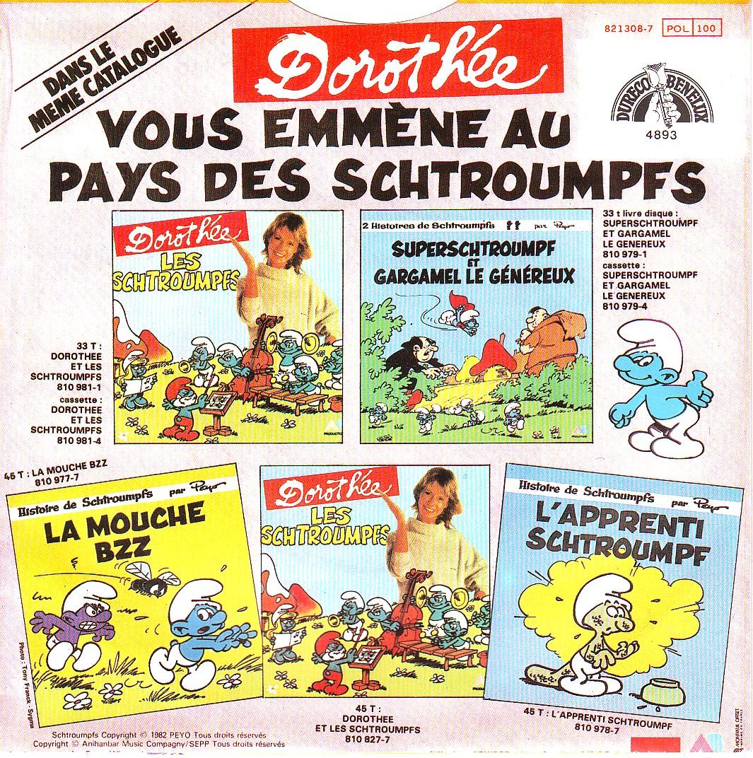 Dorothée et AB Productions - Page 3 Schtroumfsj2