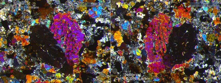 La météorite du coeur Sueilila2rotationrr