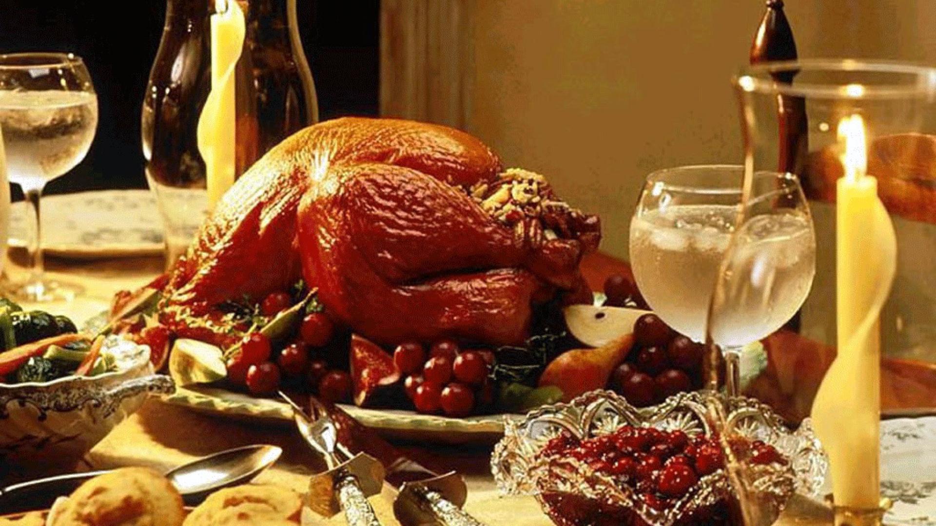 Hình nền Thanksgiving 90570817