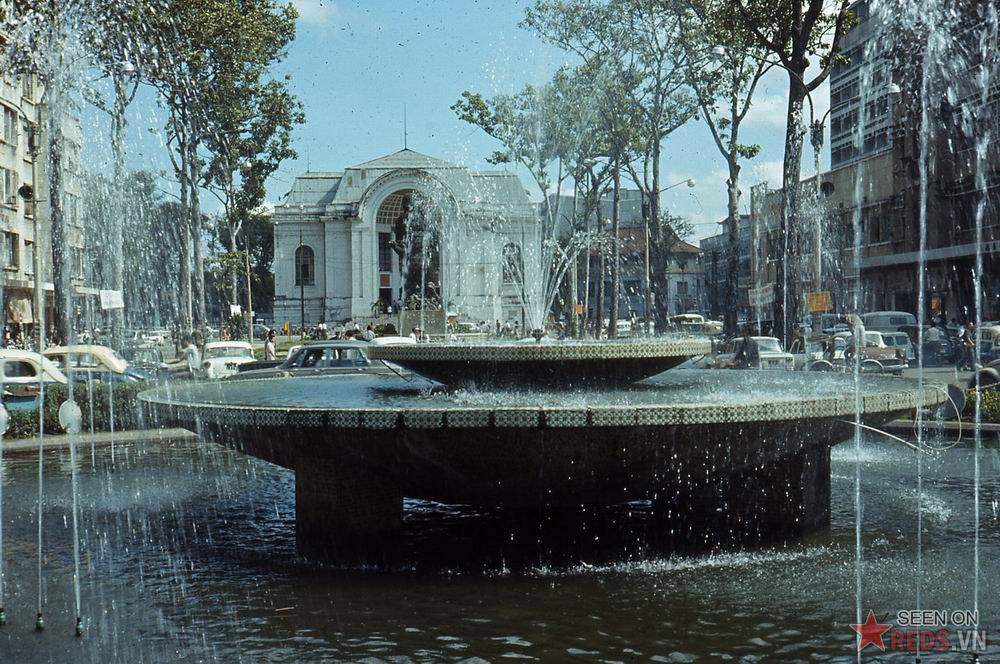 Sài Gòn 1970-1971 đẹp cổ kính 69375743