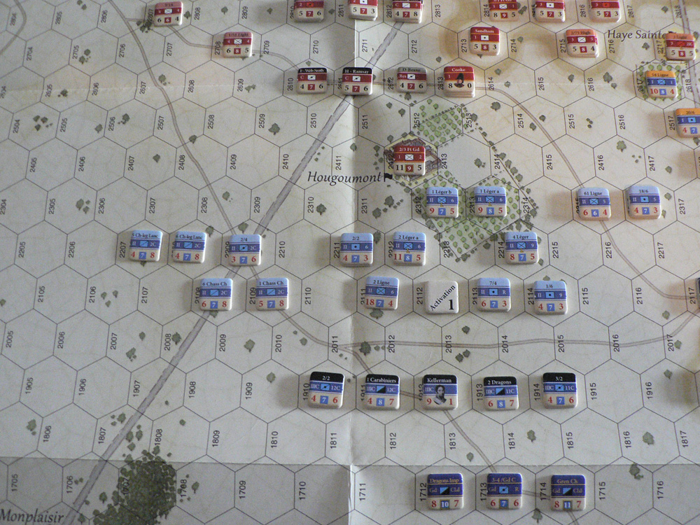 [CR] Fallen Eagle la bataille LR8CEd