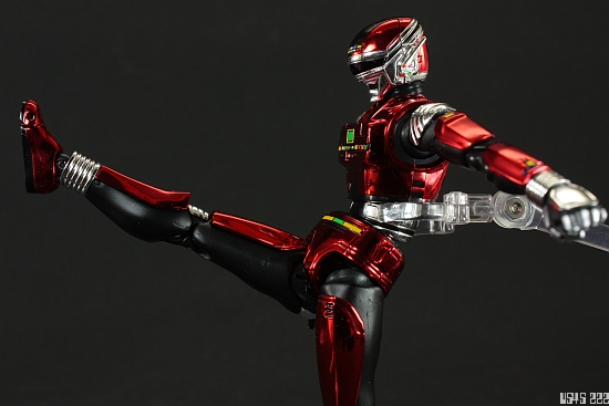 [Review] S.H. Figuarts Space Sheriff Sharivan 6IcIGj