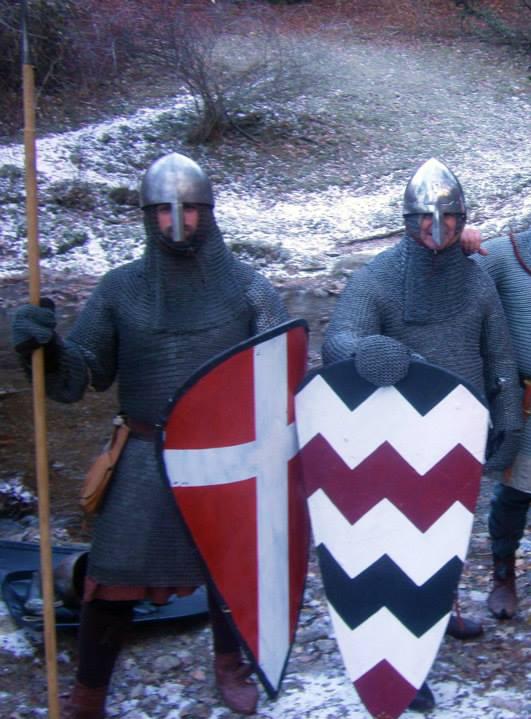 """Templarios"" Canal Historia TdYQM2"