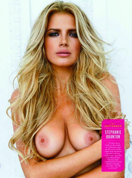 Playboy USA - January February 2015  JXQ5v6