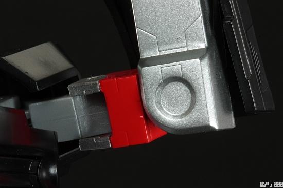 [Review] Mega Drive Megatron 7e46N6