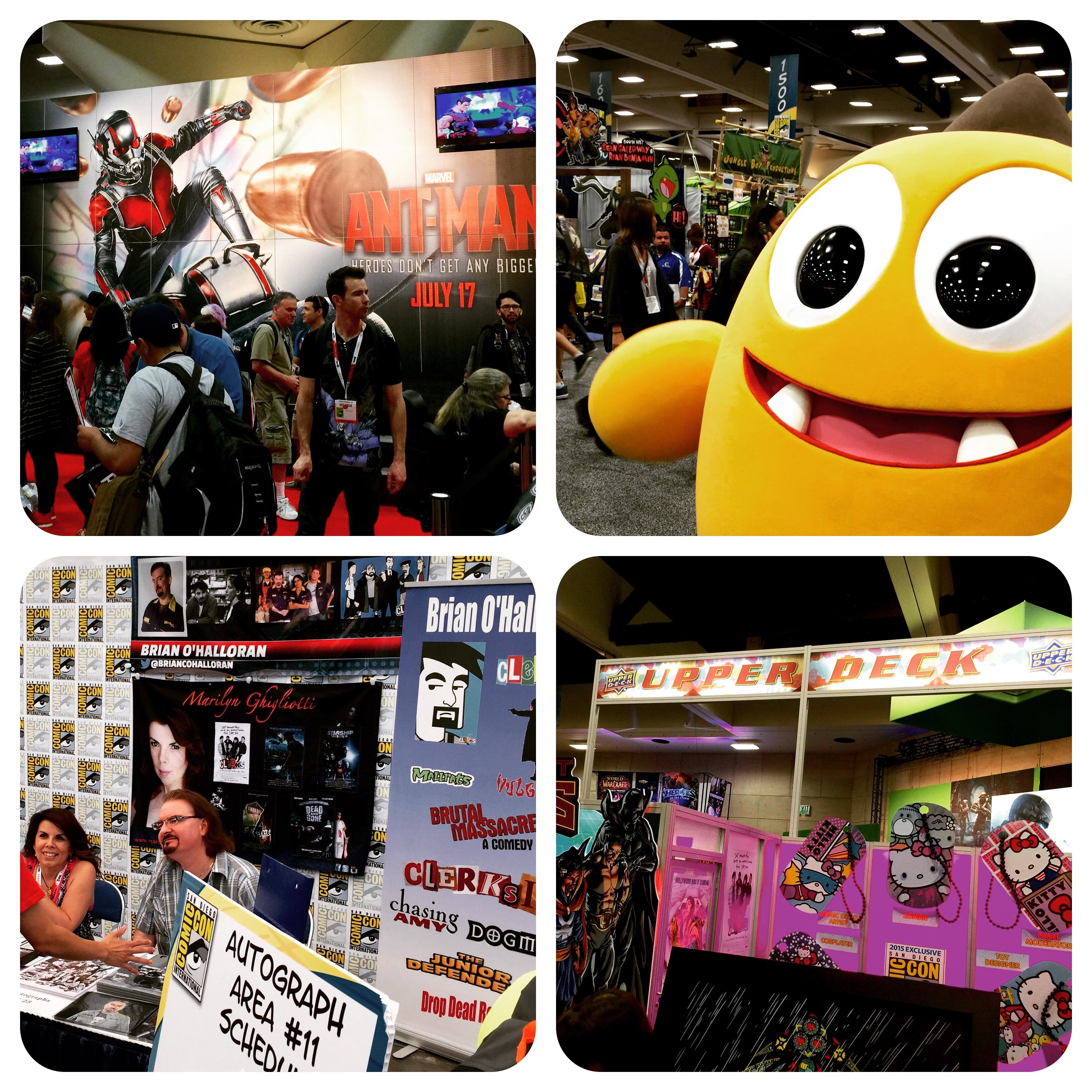 [Evento][Tópico Oficial] Comic-Con San Diego 2015 - Cobertura e itens exclusivos! - Página 4 Z82O72