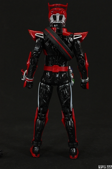 [Review] S.H. Figuarts Kamen Rider Drive type SPEED JD44dh