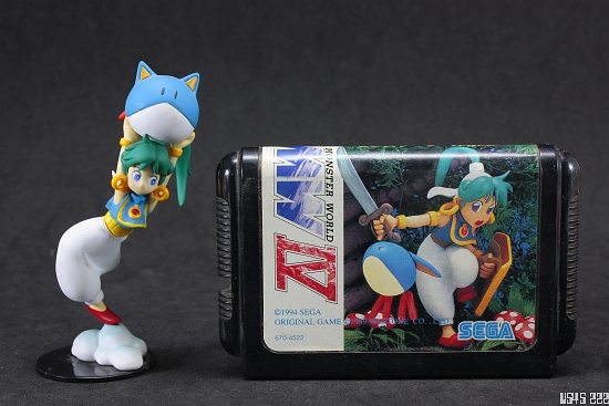[Review] Mega Drive Megatron Mj32wC
