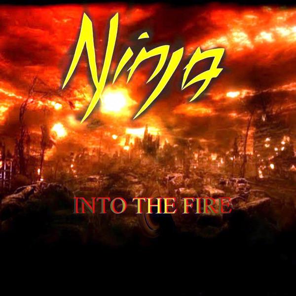 Ninja - Into The Fire (2015)  QQHYME
