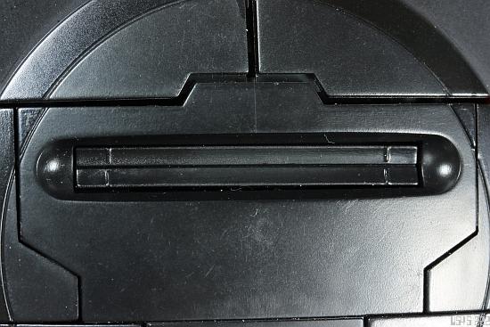 [Review] Mega Drive Megatron 22H22l