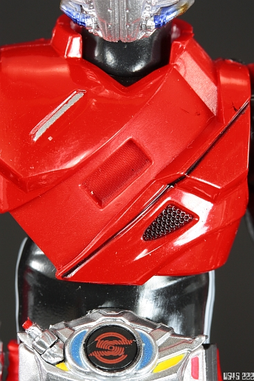 [Review] S.H. Figuarts Kamen Rider Drive type SPEED UTG1tg