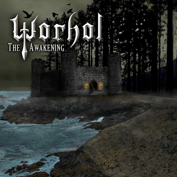 Worhol - The Awakening (2015)  TNvARE